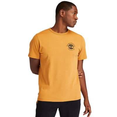 Men's Archive Short-Sleeve Hiker T-Shirt