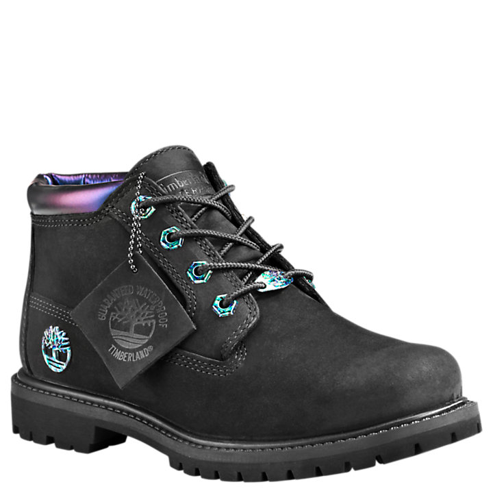Women's Nellie Waterproof Chukka Boots-