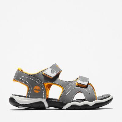 Junior Adventure Seeker 2-Strap Sandals