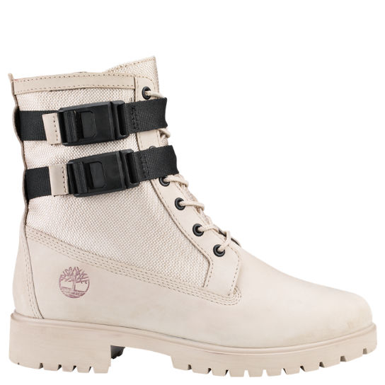Women's Jayne Double-Buckle Waterproof Boots