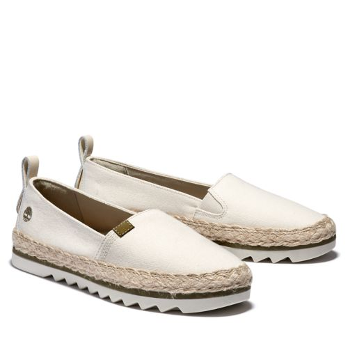 Women's Barcelona Bay EK+ Cotton Slip-on Shoes-