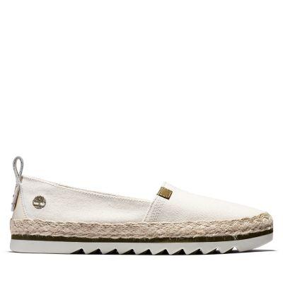 Women's Barcelona Bay EK+ Cotton Slip-on Shoes