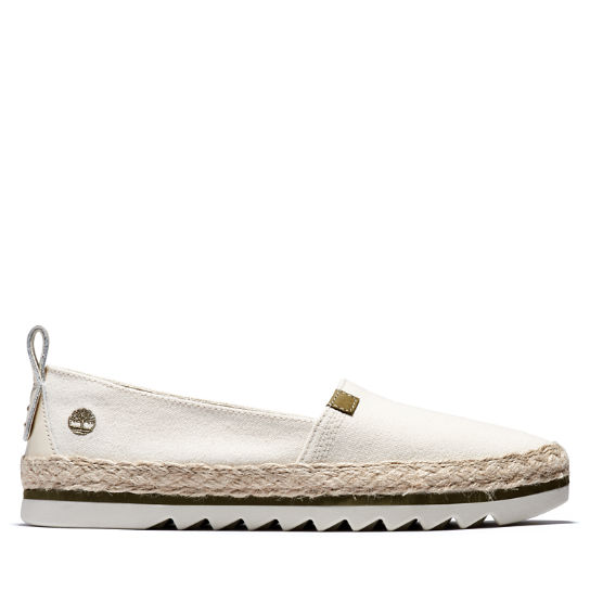 Women's Barcelona Bay EK+ Cotton Slip-on Shoes
