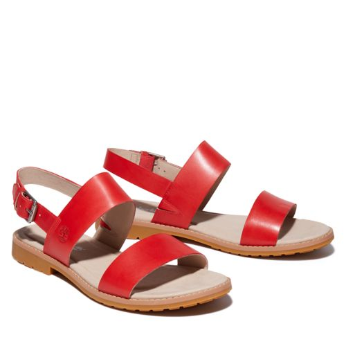 Women's Chicago Riverside Backstrap Sandals-