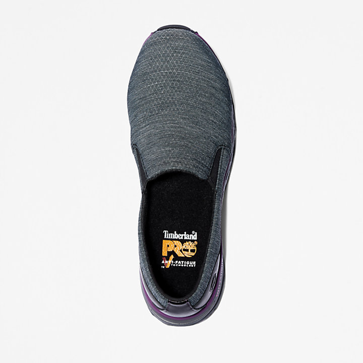 Women's Timberland PRO® Drivetrain Slip-On Work Shoes-