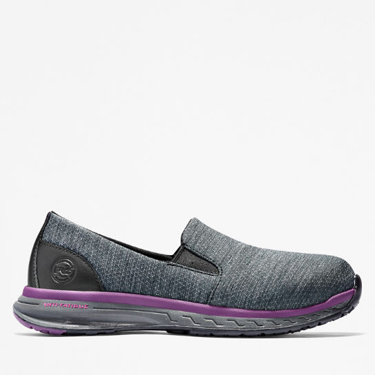 Women's Timberland PRO® Drivetrain Slip-On Work Shoes