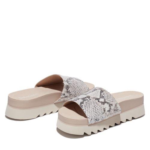 Women's Santa Monica Sunrise Slide Sandals-