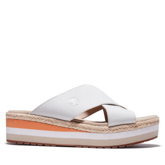 Women's Santorini Sun Slide Sandals