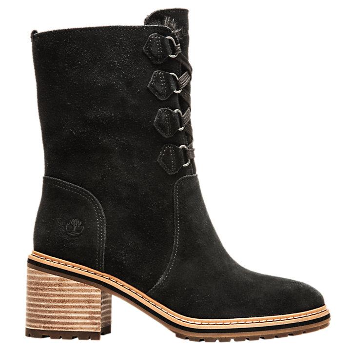 Women's Sienna High Waterproof Mid Boots-