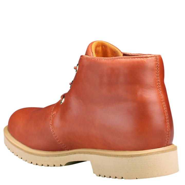 Men's TBL® 1973 Newman Waterproof Chukka Boots-
