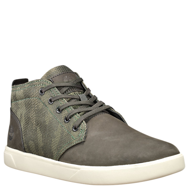 Men's Groveton Chukka Shoes-