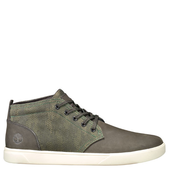 Men's Groveton Chukka Shoes