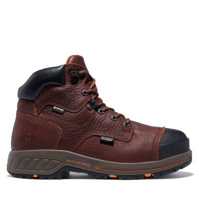 Men's Timberland PRO® Helix 6-Inch Met Guard Comp-Toe