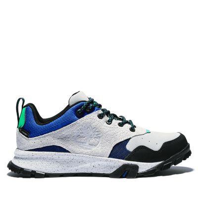 Men's Garrison Trail Low Waterproof Hiking Shoes