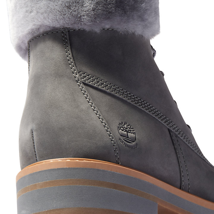 Women's Courmayeur Valley 6-Inch Waterproof Boots-