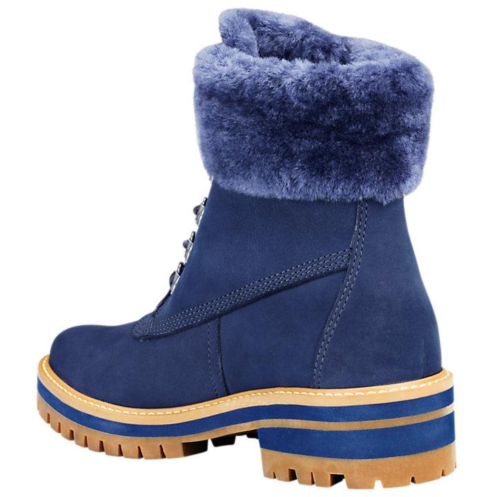 Women's Courmayeur Valley 6-Inch Waterproof Boots-