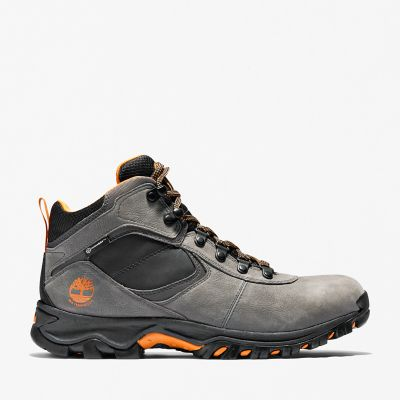 Men's Mt. Maddsen Waterproof Mid Hiking Boots