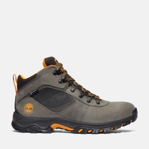 Men's Mt. Maddsen Waterproof Mid Hiking Boots-