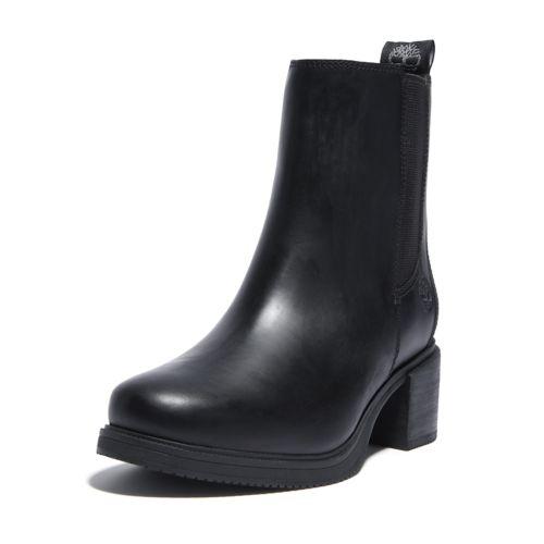 Women's Dalston Vibe Chelsea Boots-