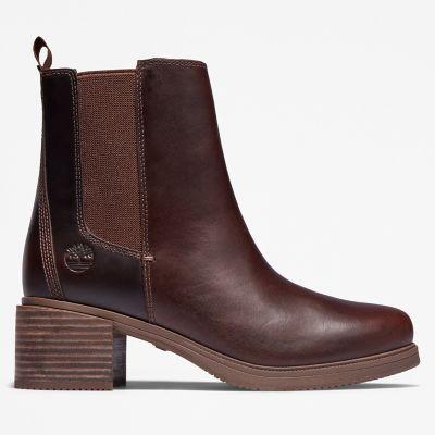 Women's Dalston Vibe Chelsea Boots