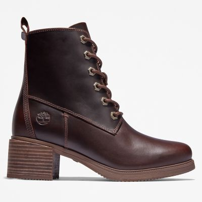 Women's Dalston Vibe 6-Inch Boots