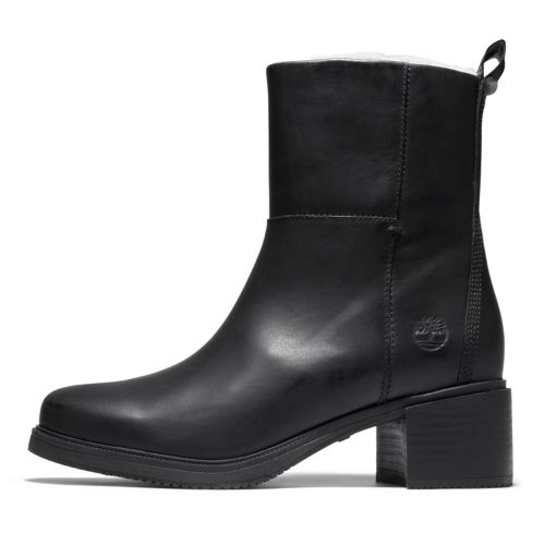 Women's Dalston Vibe Warm Lined Winter Boots-