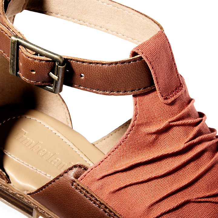 Women's Cherrybrook Canvas Sandals-