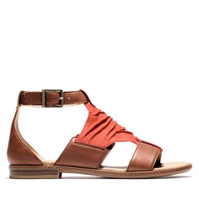 Women's Cherrybrook Canvas Sandals