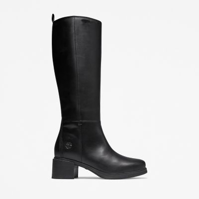 Women's Dalston Vibe Tall Boots