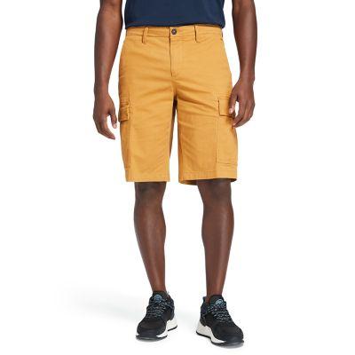 Men's Relaxed Cargo Shorts