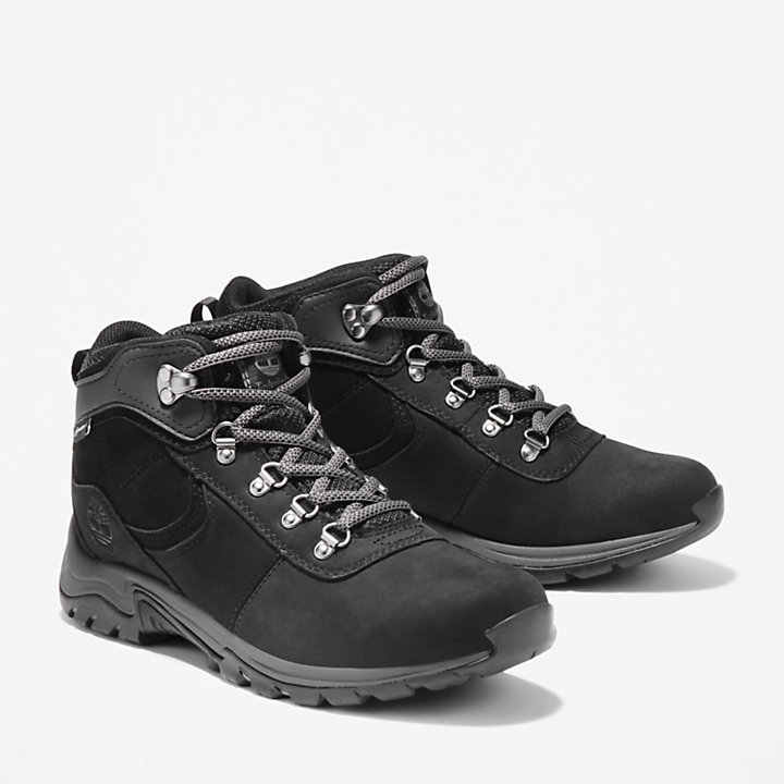 Women's Mt. Maddsen Mid Waterproof Hiking Boots-
