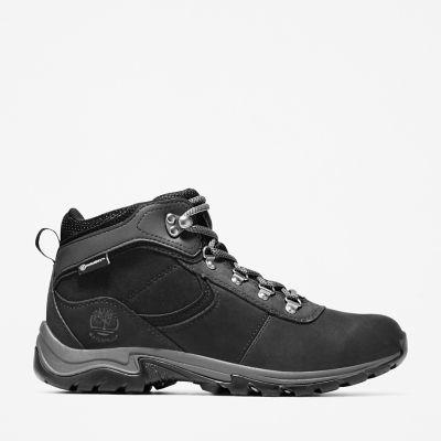 Women's Mt. Maddsen Mid Waterproof Hiking Boots