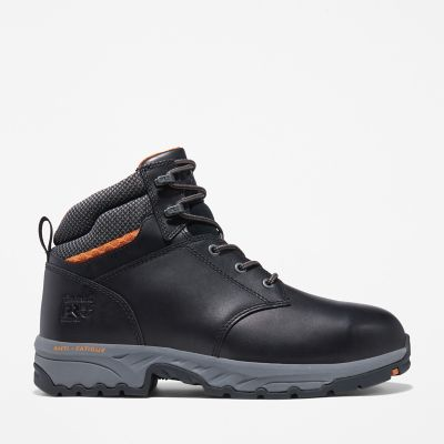 Men's Timberland PRO® Band Saw 6-Inch Steel Safety-Toe
