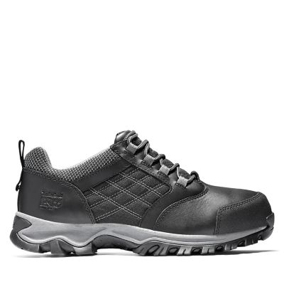 Men's Timberland PRO® Fortitude Steel-Toe Work Boots