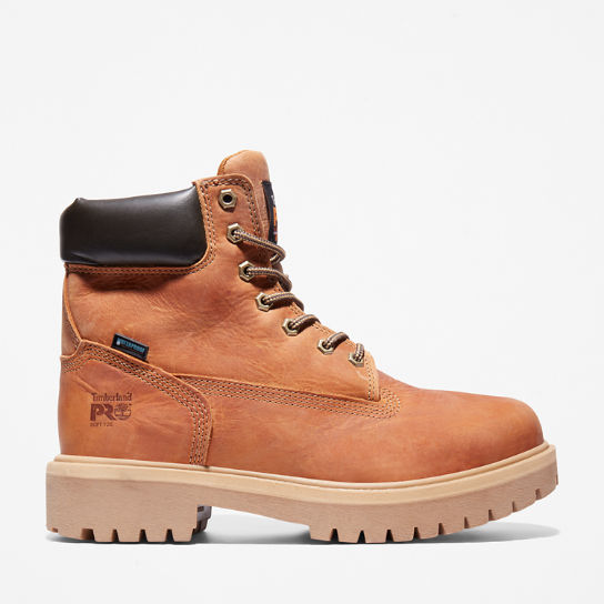 Men's Timberland PRO® Direct Attach Waterproof Soft Toe Boots