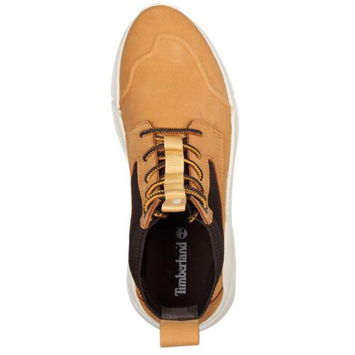 Men's Urban Move Sneaker Boots-
