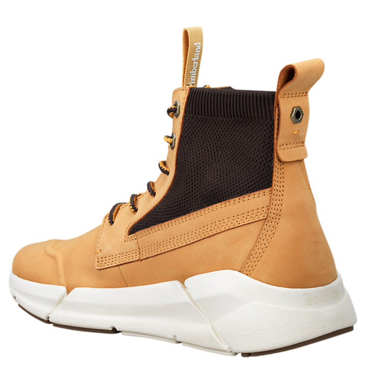 Men's Urban Move Sneaker Boots-