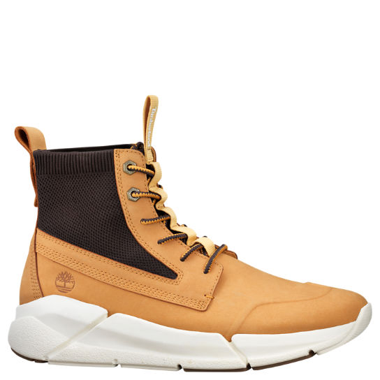 Men's Urban Move Sneaker Boots