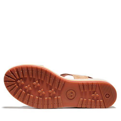 Women's Santorini Sun Wedge Sandals-
