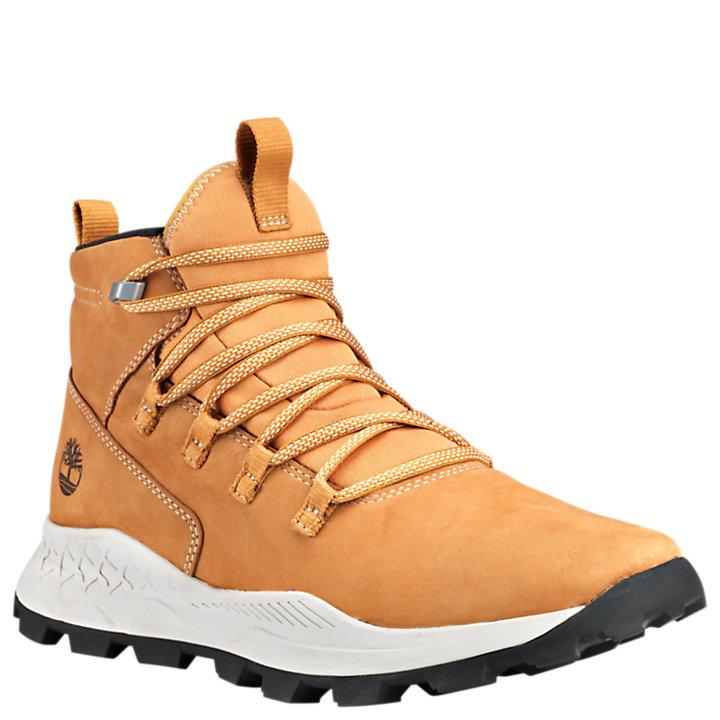 Men's Brooklyn Alpine Sneaker Boots-