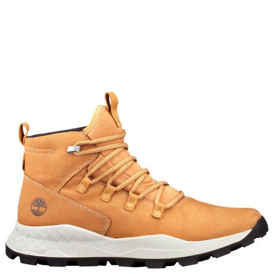 Men's Brooklyn Alpine Sneaker Boots