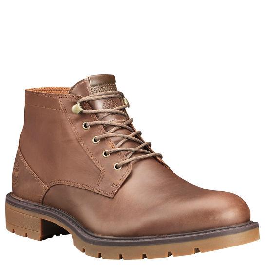 tenga en cuenta Persona con experiencia ignorar  TIMBERLAND | Men's Elmhurst Waterproof Chukka Boots