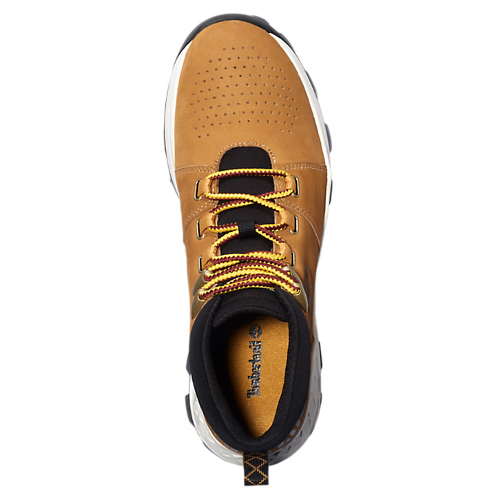Men's Brooklyn City Logo Sneakers-