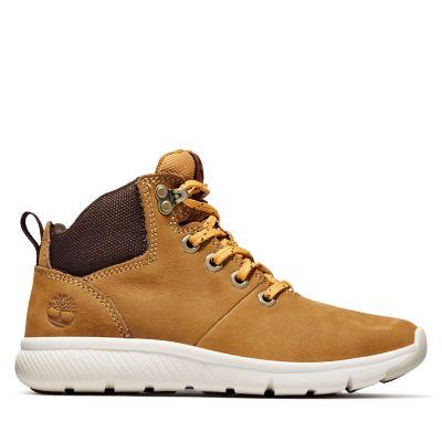 Junior Boltero Mid Hiking Boots