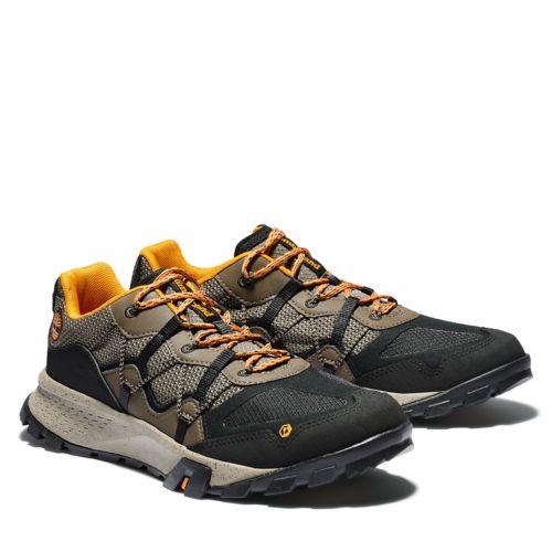 Men's Garrison Trail Low Hiking Shoes-