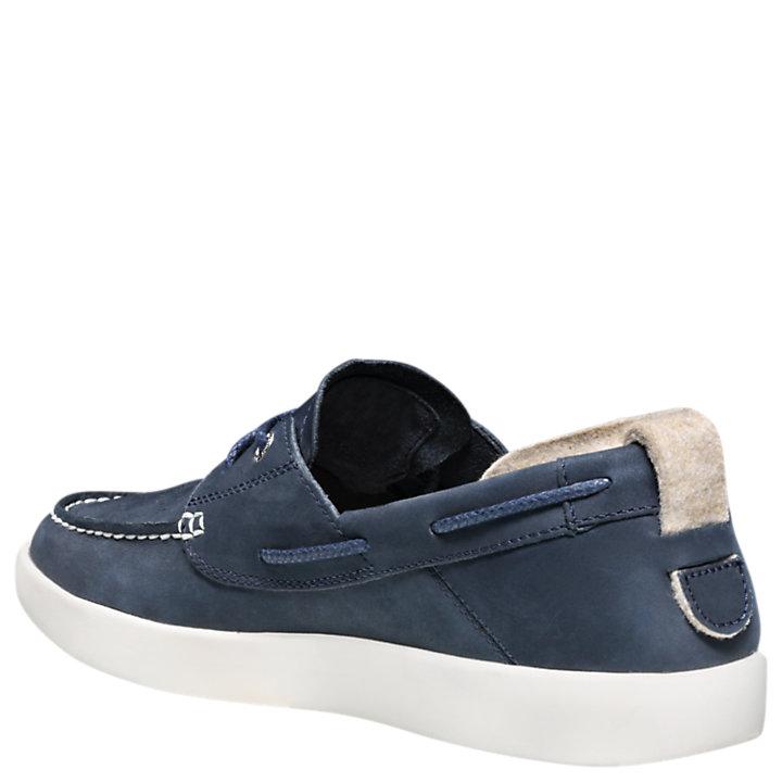 Men's Project Better Boat Shoes-