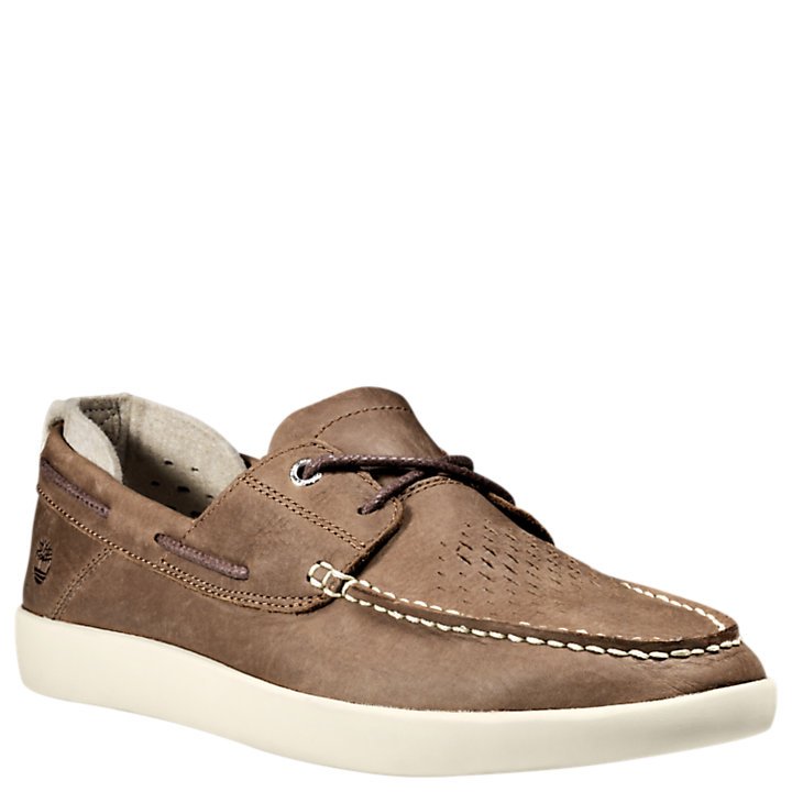 Men's Project Better Boat Shoes-
