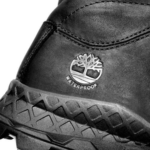 Men's Brooklyn 6-Inch Waterproof Sneaker Boots-