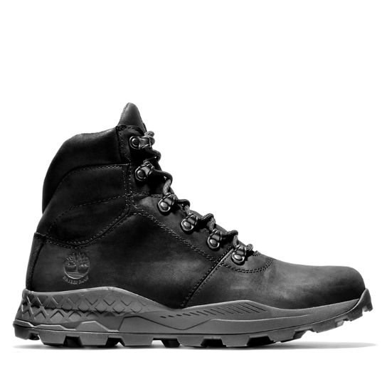 Men's Brooklyn 6-Inch Waterproof Sneaker Boots