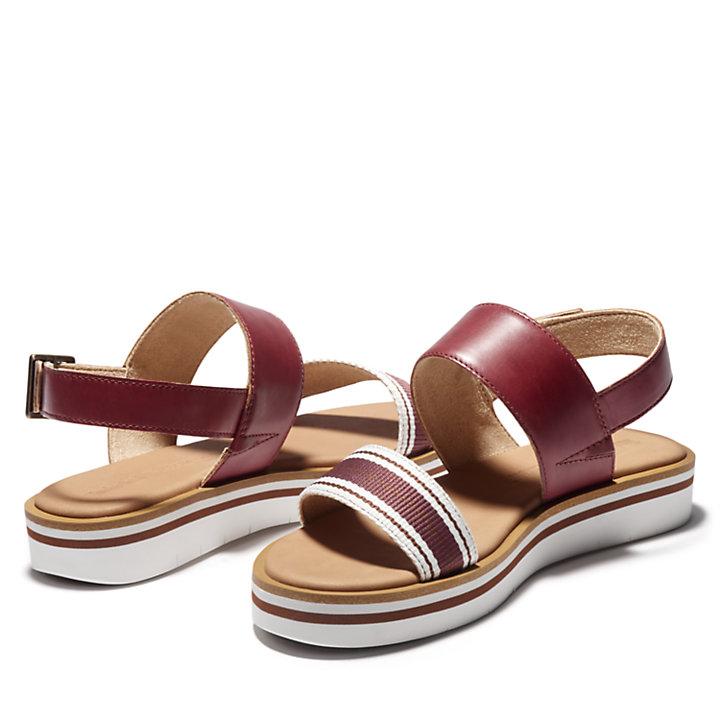 Women's Adley Shore Ankle Strap Sandals-